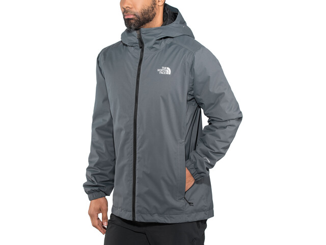 The North Face Quest Veste isolante Homme, vanadis grey black heather
